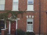 20 Berkeley Road, Phibsborough, Dublin 7, North Dublin City, Co. Dublin - Terraced House / 4 Bedrooms, 1 Bathroom / €340,000