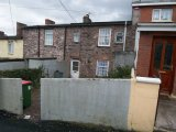 20 Muskerry Terrace, Blarney, Co. Cork - Terraced House / 1 Bedroom, 1 Bathroom / €65,000