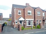 4 Bowness Street, Shankill, Belfast, Co. Antrim, BT13 4RX - Semi-Detached House / 3 Bedrooms, 2 Bathrooms / £95,000