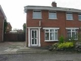 4a, Primacy Road, Bangor, Co. Down, BT19 7PQ - Semi-Detached House / 3 Bedrooms, 1 Bathroom / £84,950