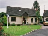 5 Rademon Crescent, Crossgar, Co. Down, BT30 9NY - Detached House / 4 Bedrooms, 1 Bathroom / £175,000