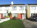 4 Oakview Drive, Hartstown, Clonsilla, Dublin 15, West Co. Dublin - Semi-Detached House / 3 Bedrooms, 1 Bathroom / €160,000