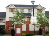 11 Marlfield Place, Tallaght, Tallaght, Dublin 24, South Co. Dublin - Apartment For Sale / 2 Bedrooms, 1 Bathroom / €215,000