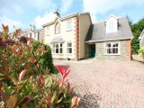 6 The Priory, Old Chapel, Bandon, West Cork, Co. Cork - Detached House / 4 Bedrooms, 3 Bathrooms / €345,000
