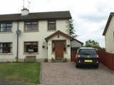 79 Rockfield Heights, Connor, Co. Antrim, BT42 3GH - Semi-Detached House / 3 Bedrooms / £117,500