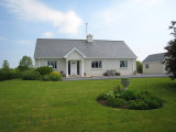 Aughnanure, Rosscahill, Co. Galway - Detached House / 4 Bedrooms, 2 Bathrooms / €220,000