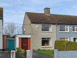 64 Loreto Avenue, Rathfarnham, Dublin 14, South Dublin City, Co. Dublin - Semi-Detached House / 2 Bedrooms, 1 Bathroom / €220,000