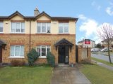 1 Grangeview Walk, Clondalkin, Dublin 22, West Co. Dublin - Semi-Detached House / 3 Bedrooms, 2 Bathrooms / €159,950