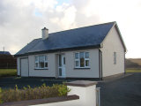 Connolly, Connolly, Co. Clare - Detached House / 2 Bedrooms, 2 Bathrooms / €120,000
