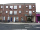16 Bective Square, Phibsborough, Dublin 7, North Dublin City - Apartment For Sale / 2 Bedrooms, 1 Bathroom / €185,000