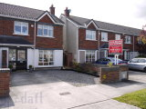 10 Allendale Glade, Clonsilla, Dublin 15, West Co. Dublin - End of Terrace House / 3 Bedrooms, 3 Bathrooms / €188,000
