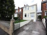 192 West Circular Road, Ballygomartin, Belfast, Co. Antrim, BT13 3QL - Detached House / 3 Bedrooms, 1 Bathroom / £119,950