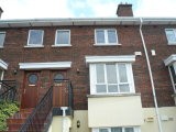 24 Priory Hall, Manor Grove, Terenure, Dublin 6w, South Dublin City - Duplex For Sale / 3 Bedrooms, 2 Bathrooms / €249,500