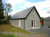 Knockagarron, Convoy, Co. Donegal - Detached House / 4 Bedrooms, 2 Bathrooms / €180,000