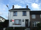 38 Hillhead Park, Banbridge, Co. Down, BT32 3XD - Terraced House / 3 Bedrooms, 1 Bathroom / £100,000