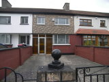 30 Ratra Park, Navan Road, Dublin 7., Navan Road (D7), Dublin 7, North Dublin City, Co. Dublin - Terraced House / 3 Bedrooms, 1 Bathroom / €225,000