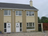 93A Cill Cais, Old Bawn, Tallaght, Dublin 24, South Co. Dublin - Semi-Detached House / 3 Bedrooms, 2 Bathrooms / €220,000