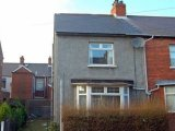39 Dunraven Avenue, Bloomfield, Belfast, Co. Down - Semi-Detached House / 2 Bedrooms, 1 Bathroom / £50,000