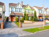 20 Saddlers Crescent, Mulhuddart, Dublin 15, West Co. Dublin - Semi-Detached House / 3 Bedrooms, 2 Bathrooms / €199,950