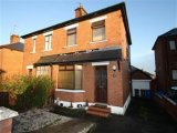 57 Andersonstown Park, Andersonstown, Belfast, Co. Antrim, BT11 8FH - Semi-Detached House / 3 Bedrooms, 1 Bathroom / £112,500