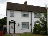 80 Garden Village, Antrim, Co. Antrim - End of Terrace House / 3 Bedrooms, 1 Bathroom / £104,950