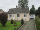 Newtown, Clonlara, Co. Clare - Bungalow For Sale / 3 Bedrooms, 1 Bathroom / €97,500