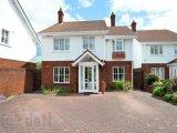 34 Cairnhill, Foxrock, Dublin 18, South Co. Dublin - Detached House / 4 Bedrooms / €825,000