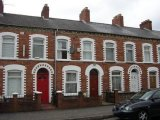 19 Carmel Street, Belfast City Centre, Belfast, Co. Antrim, BT7 1QE - Detached House / 3 Bedrooms, 1 Bathroom / £155,000