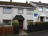 11 Glencairn Walk, Shankill, Belfast, Co. Antrim, BT13 3TB - Terraced House / 3 Bedrooms, 1 Bathroom / £54,950