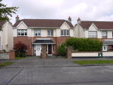 90 Stonebridge Road, Clonsilla, Dublin 15, West Co. Dublin - Semi-Detached House / 3 Bedrooms, 1 Bathroom / €159,950