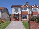 7 Wheatridge, Maryborough Woods, Douglas, Cork City Suburbs - Semi-Detached House / 4 Bedrooms, 2 Bathrooms / €295,000