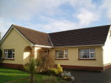 Ballybit, Rathvilly, Co. Carlow - Bungalow For Sale / 3 Bedrooms, 2 Bathrooms / €215,000