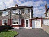 6, Brookwood Heights, Artane, Dublin 5, North Dublin City - Semi-Detached House / 3 Bedrooms, 1 Bathroom / €295,000