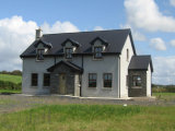 Kilmacduane West, Cooraclare, Ennis, Co. Clare - Detached House / 4 Bedrooms, 3 Bathrooms / €210,000