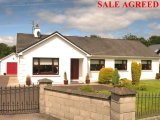 Riverview, Clonmel Road, Mitchelstown, Co. Cork - Bungalow For Sale / 4 Bedrooms, 2 Bathrooms / P.O.A