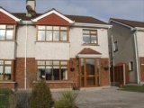 29 The Orchards, Herons Wood, Carrigaline, Co. Cork - Semi-Detached House / 3 Bedrooms, 3 Bathrooms / €215,000