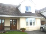 9 Balruddery Fields, Balrothery, North Co. Dublin - Semi-Detached House / 3 Bedrooms, 3 Bathrooms / €299,000