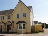 15 Ard Abhainn, Knockraha, Co. Cork - End of Terrace House / 4 Bedrooms, 3 Bathrooms / €149,000