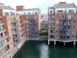 327 Custom House Harbour, IFSC, Dublin 1, Dublin City Centre, Co. Dublin - Apartment For Sale / 2 Bedrooms / €199,000