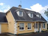 Glenview, Old Cratloe Road, Meelick, Co. Clare - Detached House / 4 Bedrooms, 3 Bathrooms / €310,000