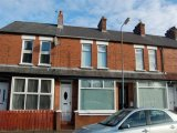 10 Clara Avenue, Bloomfield, Belfast, Co. Down, BT5 5ER - Terraced House / 2 Bedrooms, 1 Bathroom / £70,000