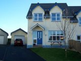 11 Canal Court, Scarva, Co. Down, BT63 6LX - Semi-Detached House / 3 Bedrooms, 1 Bathroom / £133,950
