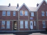 110 Briar Hill, Greysteel, Co. Derry, BT47 3DE - Terraced House / 3 Bedrooms, 1 Bathroom / £85,000