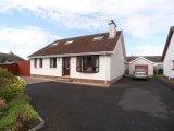 13 Charnwood Park, Coleraine, Co. Derry, BT52 1JZ - Detached House / 4 Bedrooms, 1 Bathroom / £149,950
