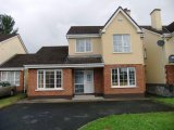 15 Carrig Dubh, Tobartaiscain, Ennis, Co. Clare - Detached House / 5 Bedrooms, 3 Bathrooms / €220,000