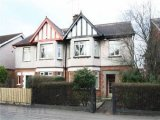 215 Ravenhill Road, Ravenhill, Belfast, Co. Down, BT6 0BF - Semi-Detached House / 4 Bedrooms / £275,000