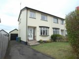80 Towerview Avenue, Bangor, Co. Down, BT19 6BT - Semi-Detached House / 3 Bedrooms, 1 Bathroom / £119,950