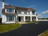 57 Clonallon Road, Warrenpoint, Co. Down, BT34 3PH - Detached House / 5 Bedrooms, 3 Bathrooms / £395,000