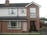 7 Weaversbrook, Bessbrook, Co. Armagh, BT35 7NS - Semi-Detached House / 3 Bedrooms, 2 Bathrooms / £119,500
