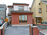 2C Foxhill Green, Baldoyle, Dublin 13, North Dublin City - Detached House / 3 Bedrooms, 2 Bathrooms / €315,000